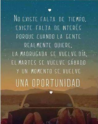 Oportunidad
