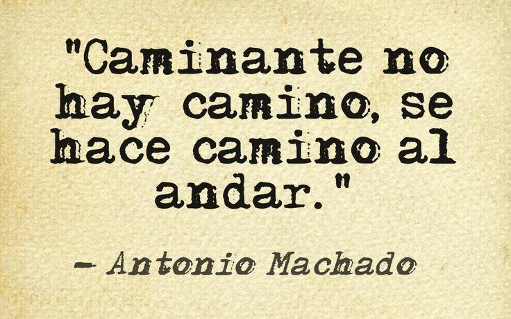 Antonio Machado El Carpe Diem En Su Mejor Verso